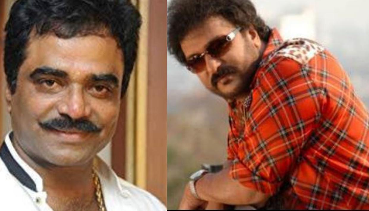 Rockline Venkatesh to share screen with Ravichandran in Giriraj's upcoming directorial