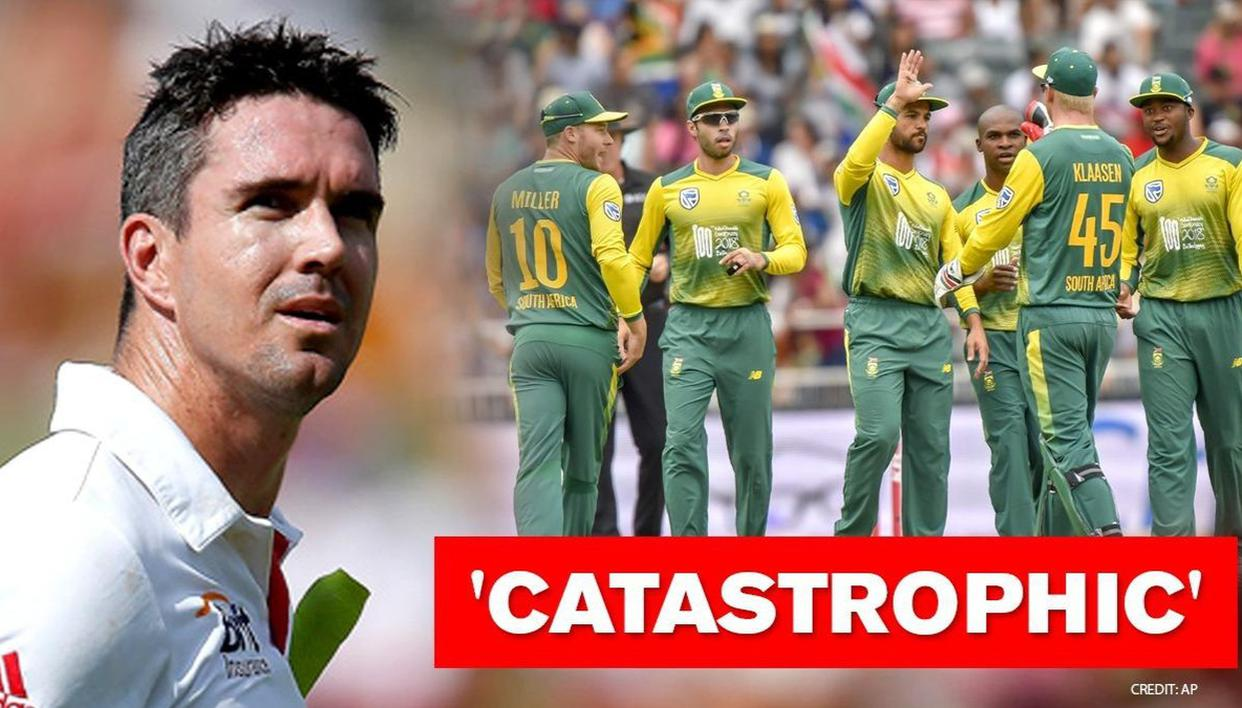 Kevin Pietersen upset with crisis in South African cricket, sympathizes with players - Republic World