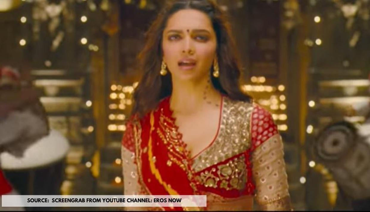 Deepika Padukone's peppy songs to inspire your workout ...