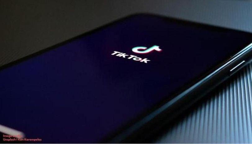 Megaphone effect on TikTok