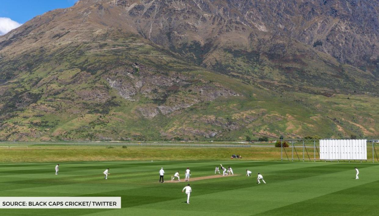 New Zealand A vs West Indies Test live stream in India, pitch and weather report, preview