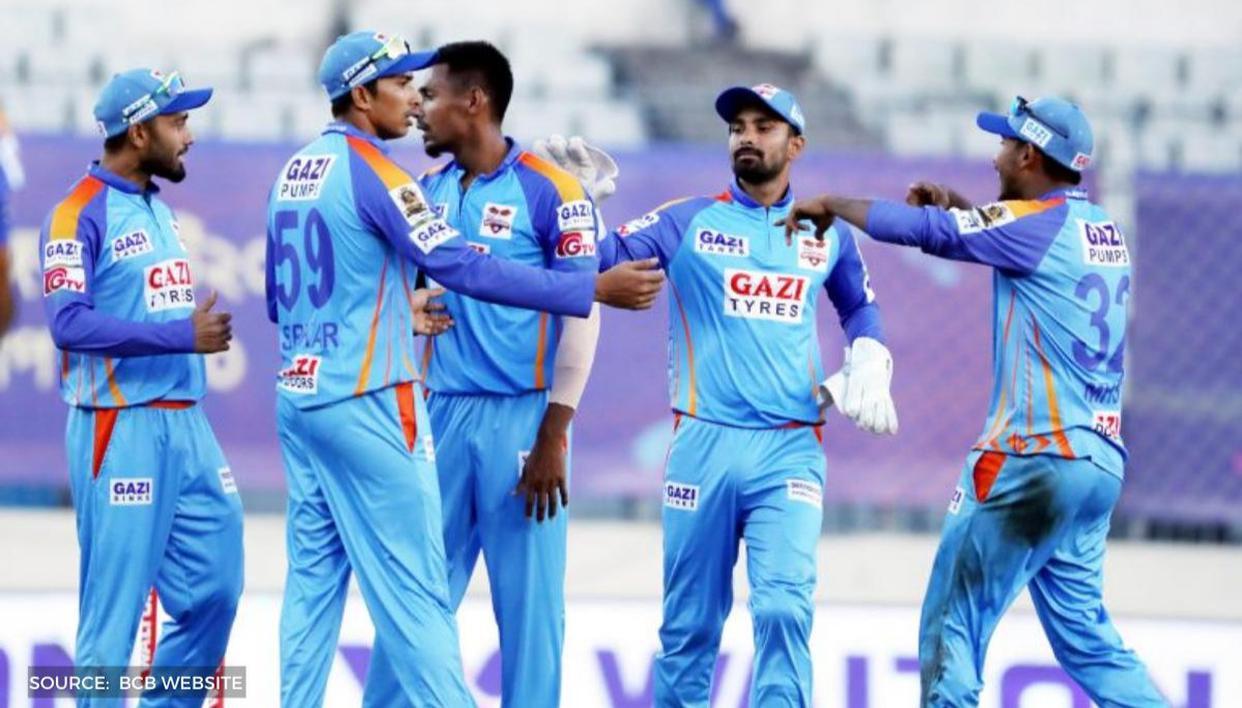 MRA vs GGC Dream11 prediction, team, top picks, Bangabandhu T20 Cup 2020 game preview