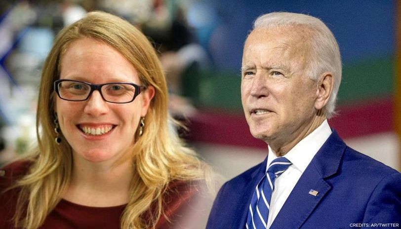 Jen O'Malley Dillon to be appointed as deputy chief of staff in Biden administration