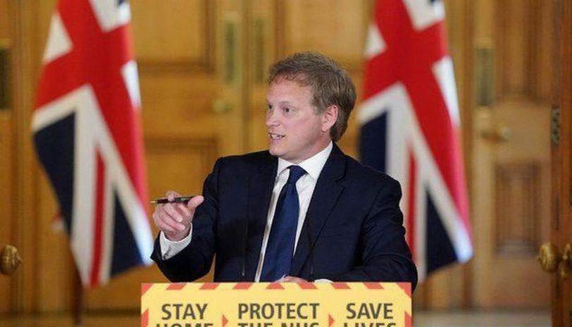 British govt