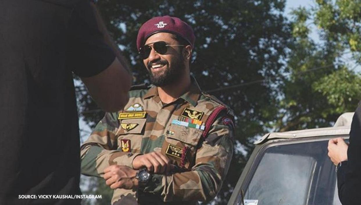 Vicky Kaushal's Uri role as 'Major Vihaan Shergill' was inspired by a real Army officer - Republic World