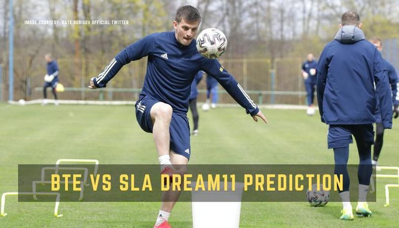 bte vs sla dream11