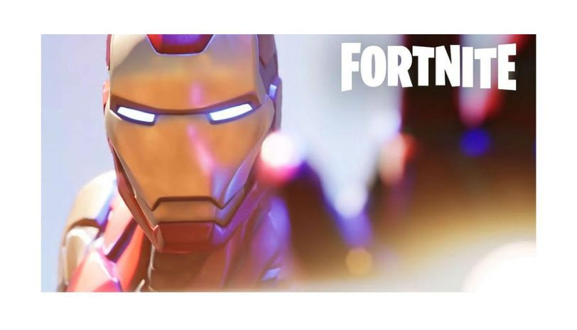 where does iron man spawn in fortnite