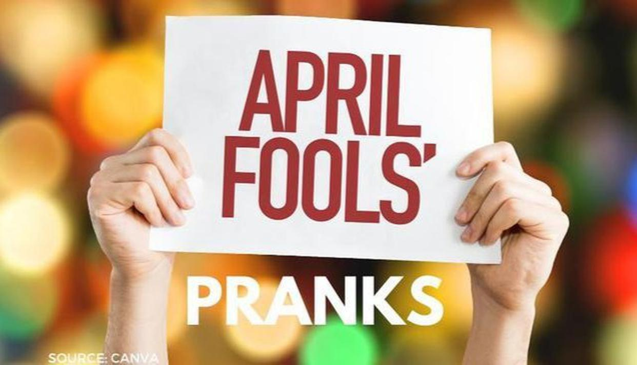 Google will skip April Fool's Day pranks this year