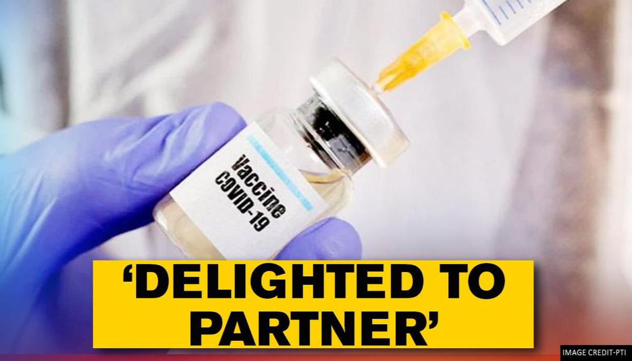 RDIF ties up with Dr. Reddy's to provide 100 mn doses of COVID-19 vaccine to India - Republic World
