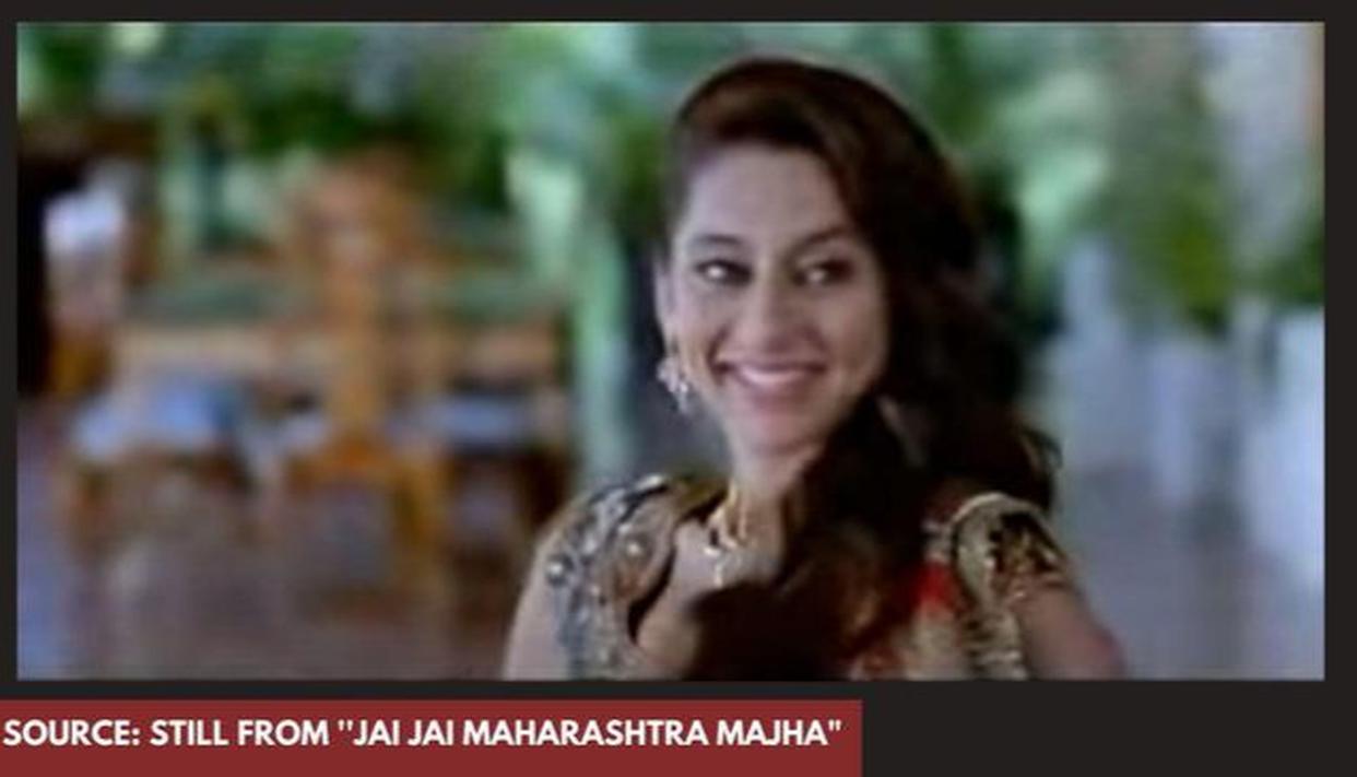 Did you know Anusha Dandekar has been a part of Marathi film 'Jai Jai Maharashtra Majha'? - Republic World