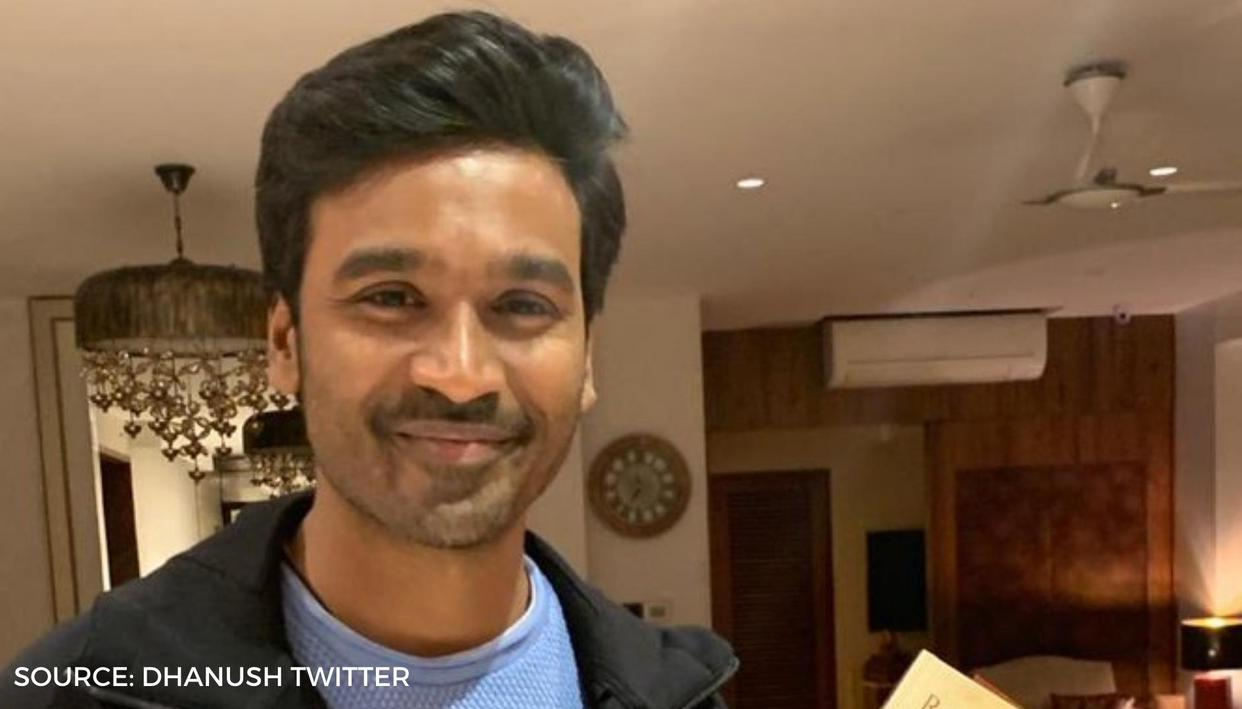 Dhanush's birthday: Here are a few lesser-known facts about the South superstar - Republic World