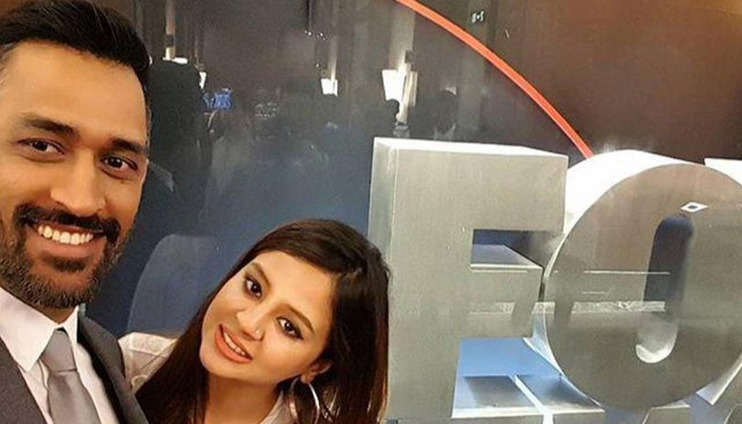 MS Dhoni to produce sci-fi web series based on mythological book; Sakshi  shares update