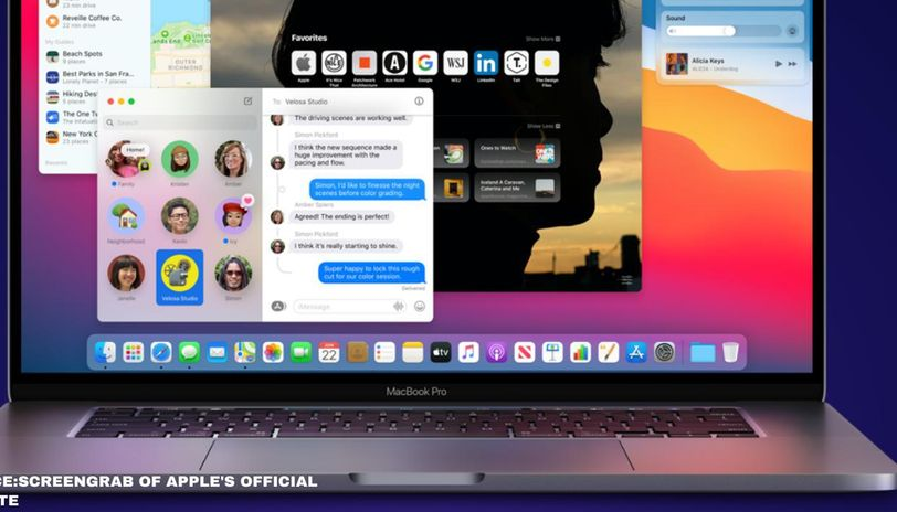 macOS Big Sur release date, features, and how to install; read ...