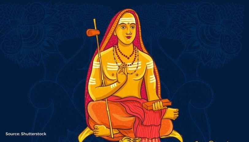 shankaracharya jayanti 2020