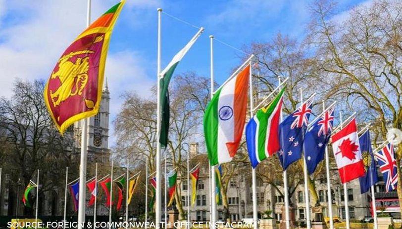 Commonwealth Day theme 2020