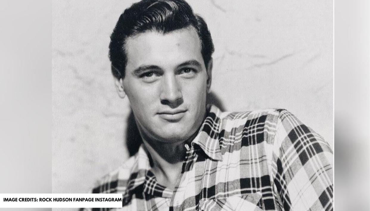 Was Rock Hudson gay? Here is how he indirectly revealed his sexual orientation
