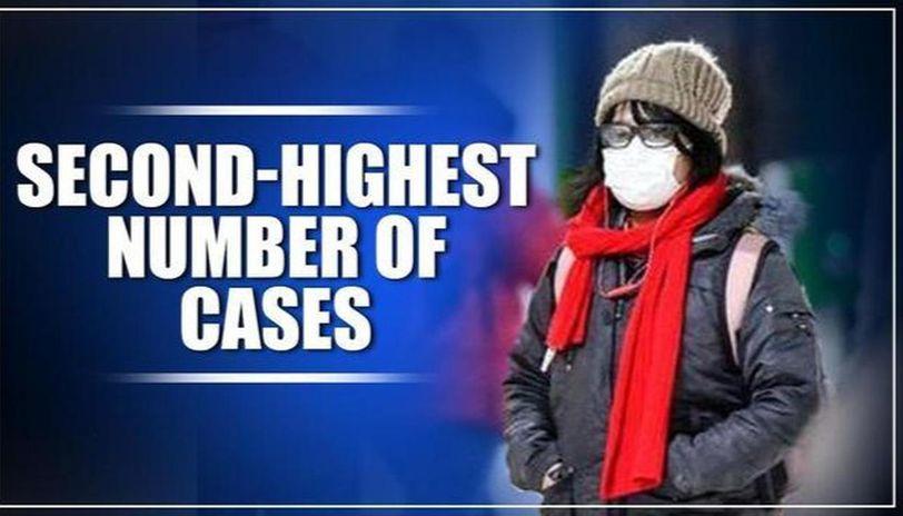 South Korea reports 500 new coronavirus cases, death toll rises to 22