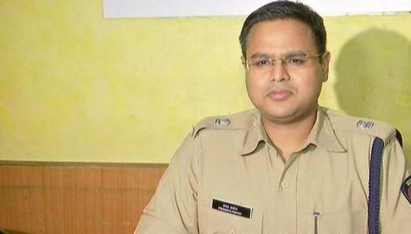 PRO Mumbai Police