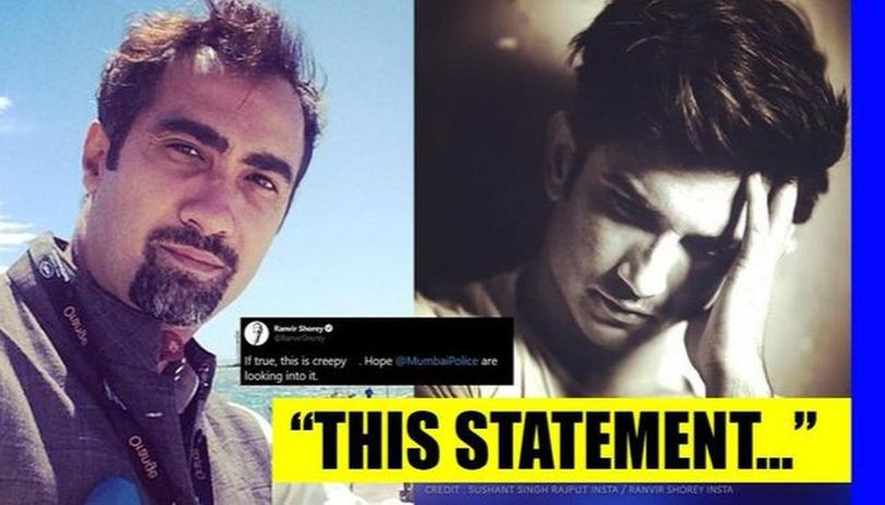 Sushant's Instagram still being operated? Ranvir Shorey happy all 'rumours' laid to rest