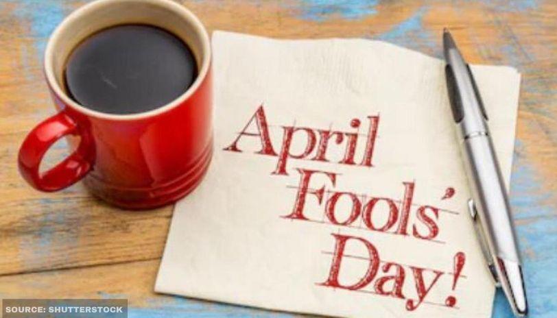 april fool status