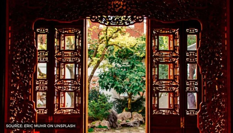 Chinese Home Decor Ideas 3 Items That