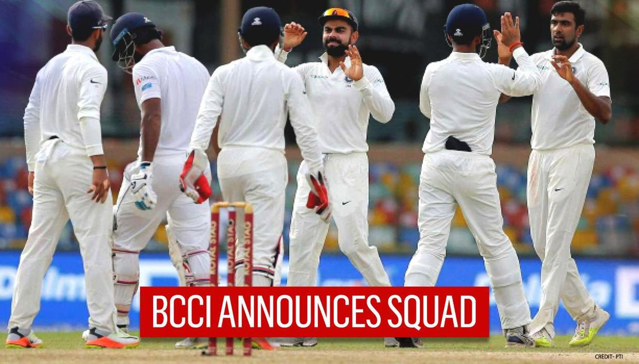 Team India for Australia tour announced; Rohit Sharma excluded, Rahul named Vice-Captain