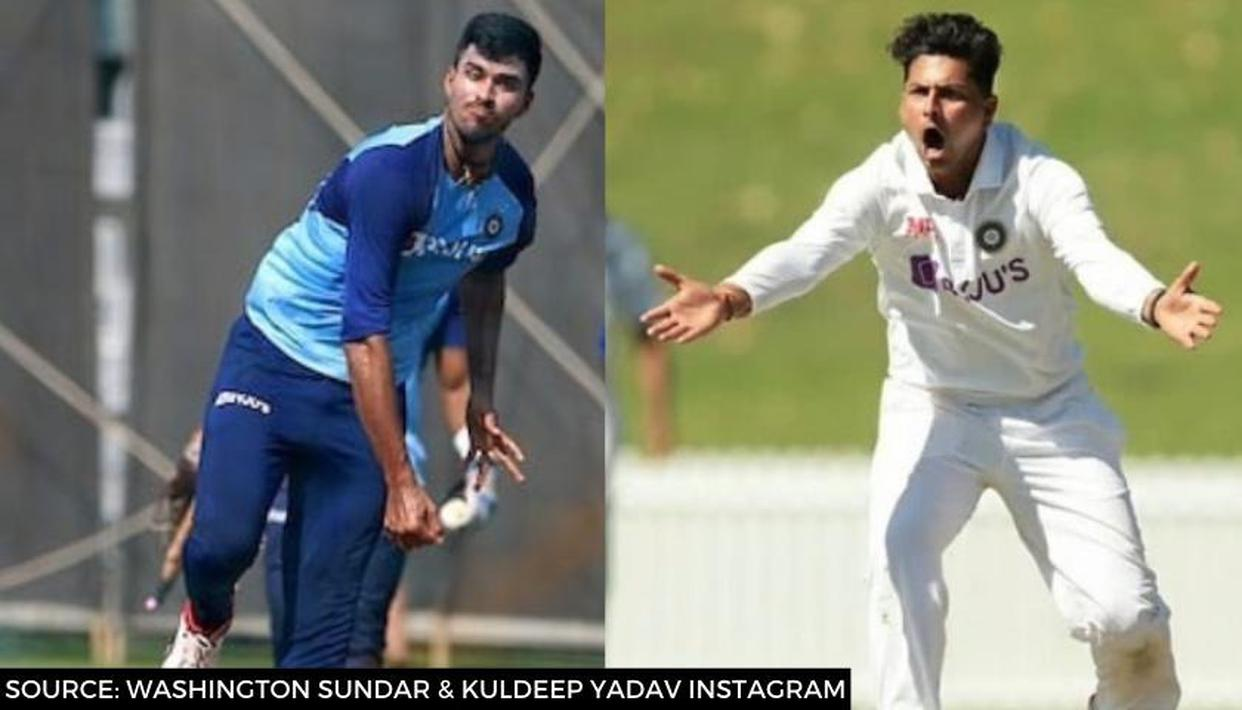 Gabba Test: Indian fans FUME at 'Washington Sundar over Kuldeep Yadav'  selection rumours