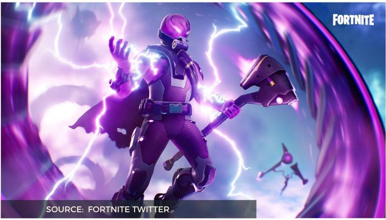 Fortnite Monthly Crew Pack Leaked By Hypex Learn More About Fortnite S Latest Leak Crew skins cannot be used for special crew members like gianluigi buffon you can apply each crew skin to only one crew member. fortnite monthly crew pack leaked by