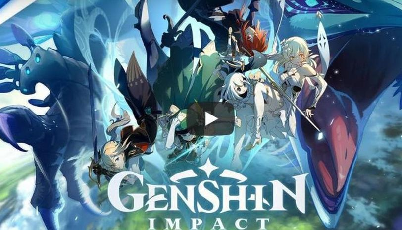 Genshin Impact Stormterror Lair Follow This Guide To Get All The Orbs