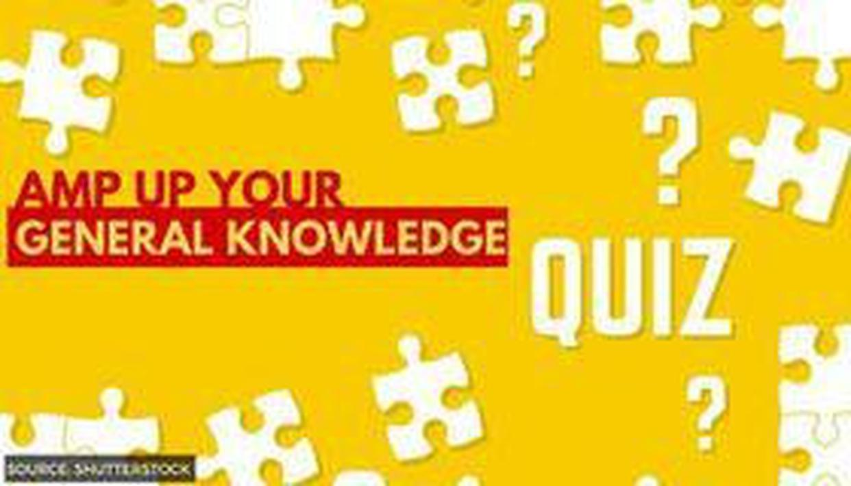 GK Questions 2020 for August 10 | Daily Updated Quiz On National & International Affairs - Republic World