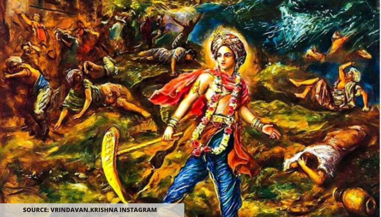 Balaram Jayanti 2020: Read History, Significance, and Importance of this day - Republic World