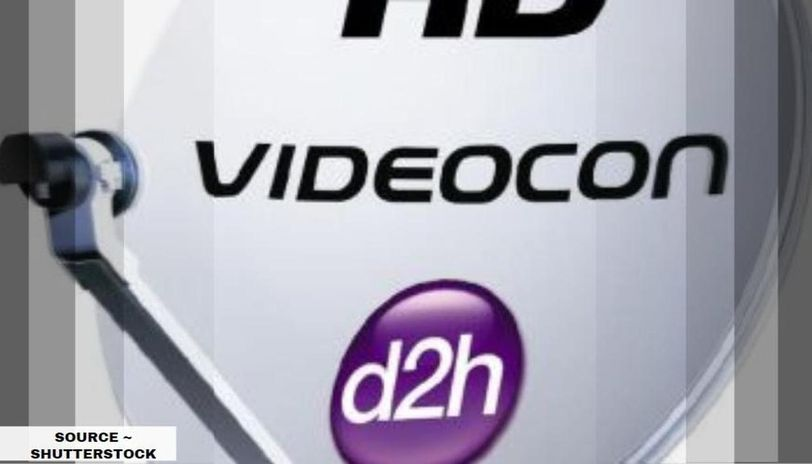 videocon d2h recharge offers today