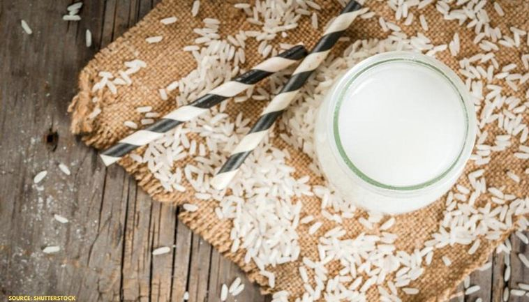 What Is Rice Water? Check Out Its Beauty Benefits For Skin And Hair