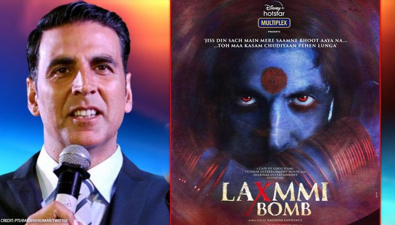 Akshay Kumar announces 'Laxmmi Bomb' release date, excited fans say 'can't wait'