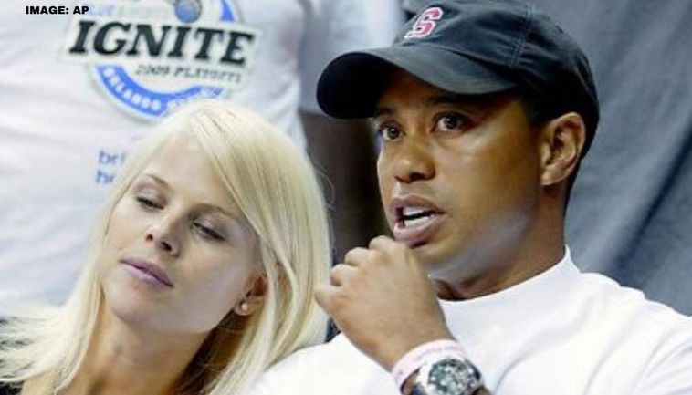Unrecognizable Tiger Woods Ex Wife Now 2020 ~ news word