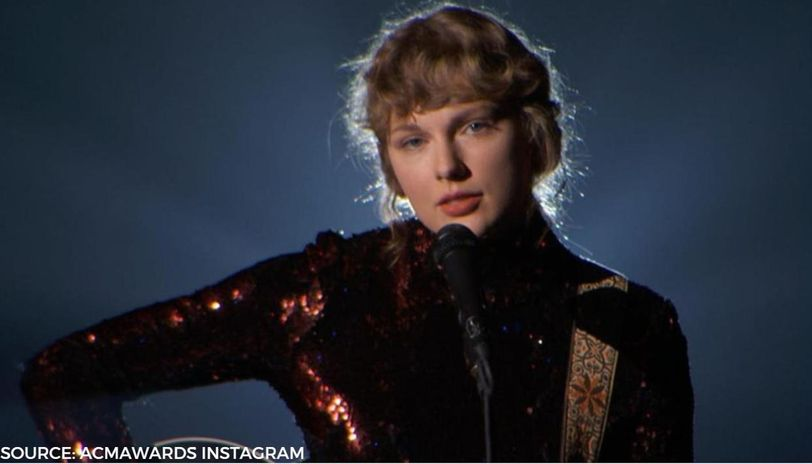 ACM Awards 2020: Taylor Swift Performs Betty for 1st Time