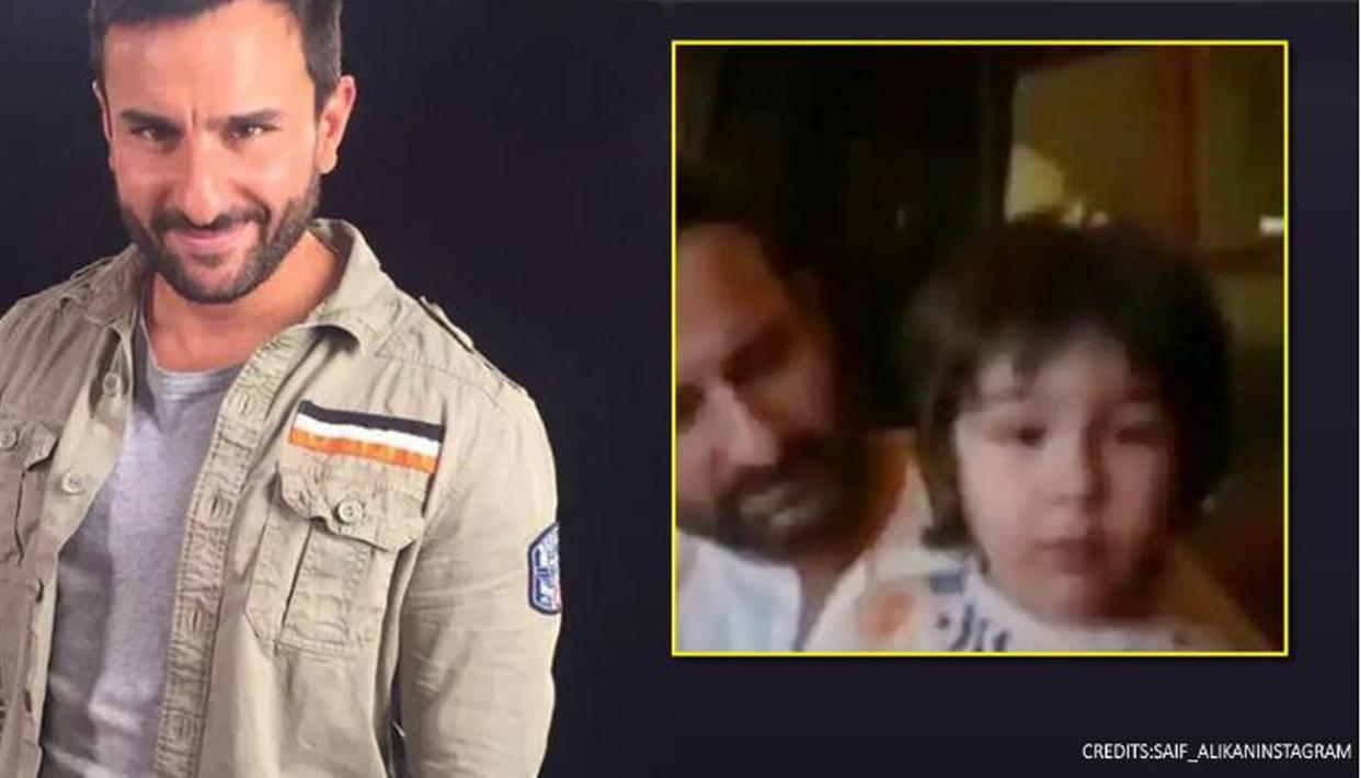 Kareena Kapoor Shares Taimur's Drawing During Quarantine, Calls Him in-House Picasso