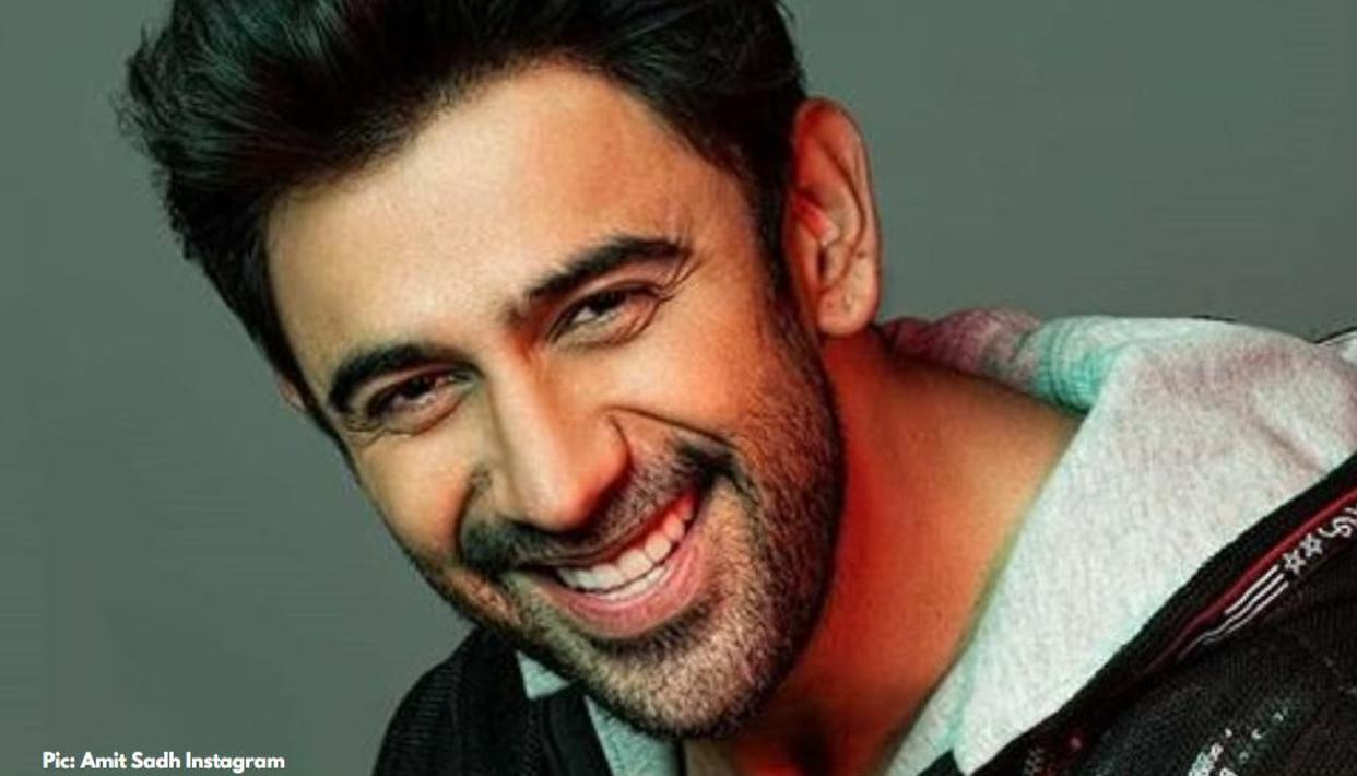 Amit Sadh shares series of anonymous method quotes on his Instagram - Republic World