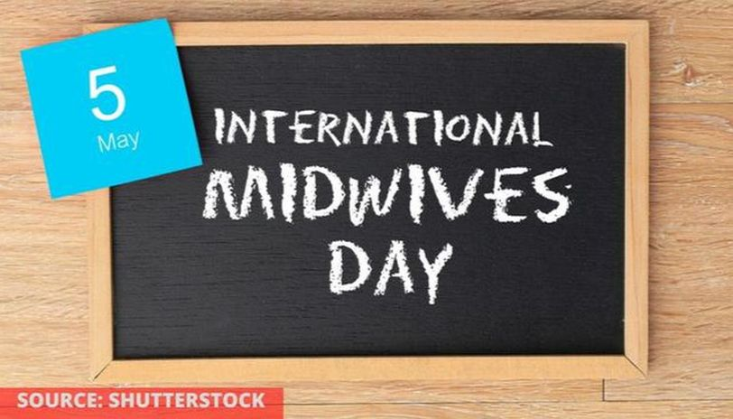 international day of the midwife images