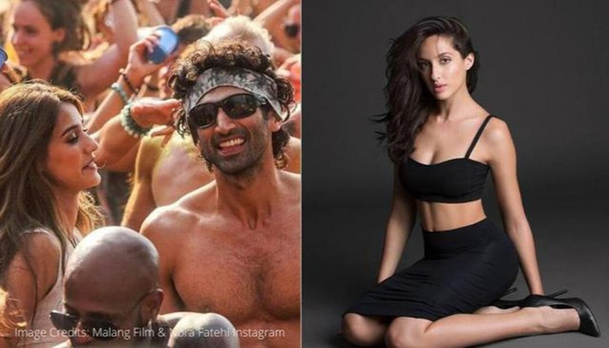 Nora Fatehi S Fans Want Director Mohit Suri To Cast Her In Malang 2 Republic World