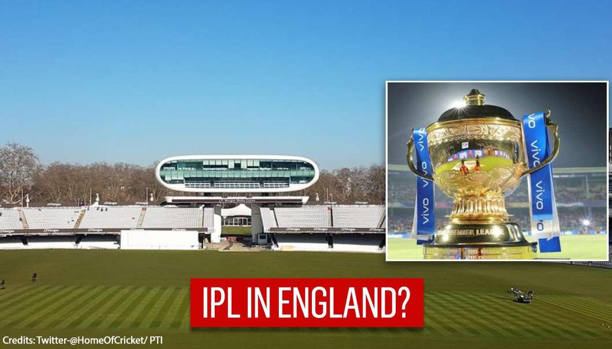 ECB responds on being urged to host IPL 2021 in England; makes key reveal on BCCI strategy