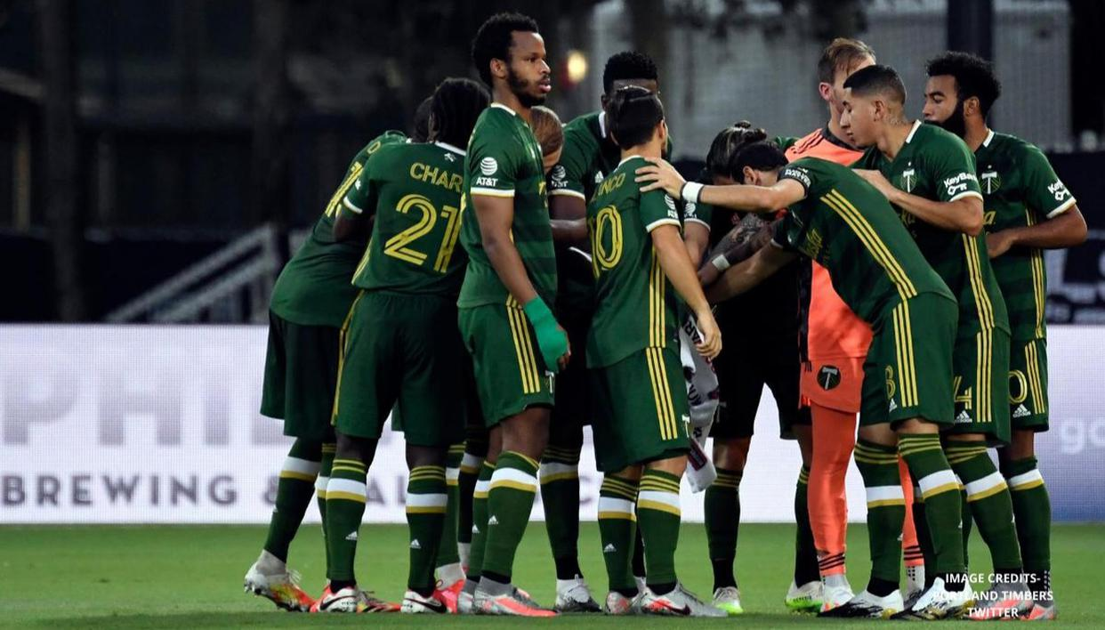 Portland Timbers' journey to MLS is Back Tournament final ahead of Orlando City clash - Republic World