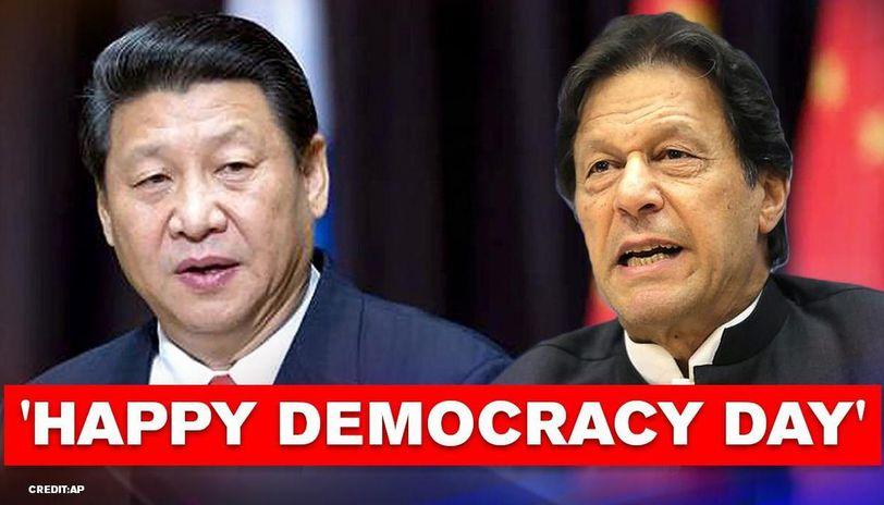 International Democracy Day