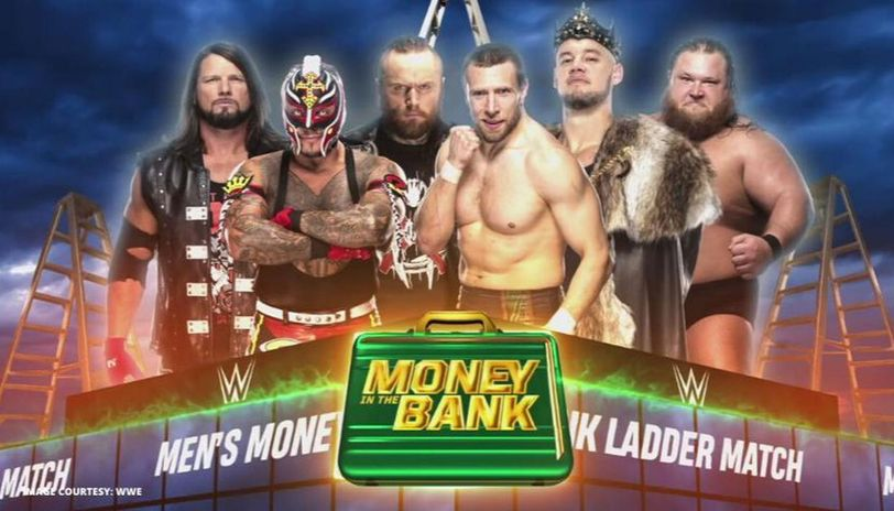 money in the bank live stream