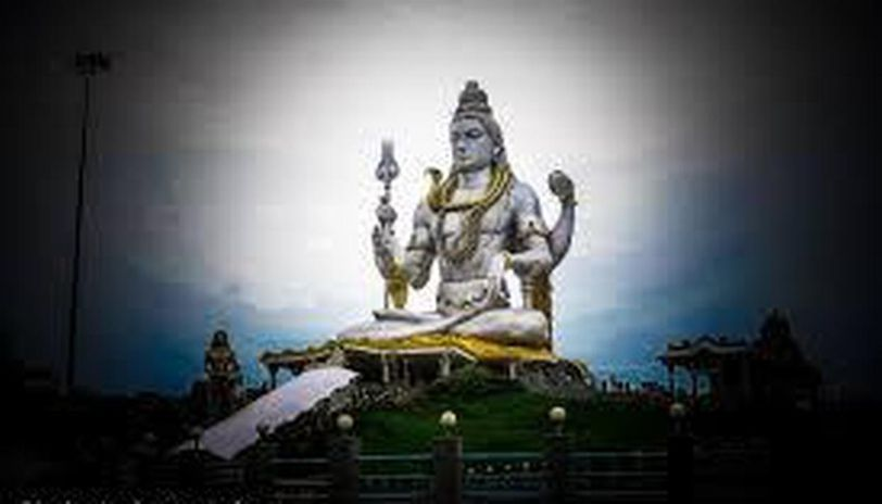 One arrested for defiling Lord Shiva idol