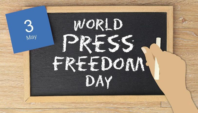 World Press Freedom Day Images