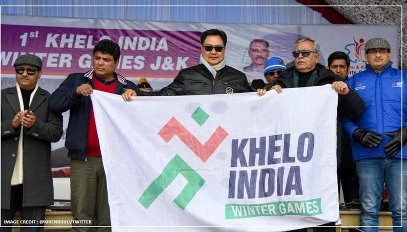Khelo India Winter Games