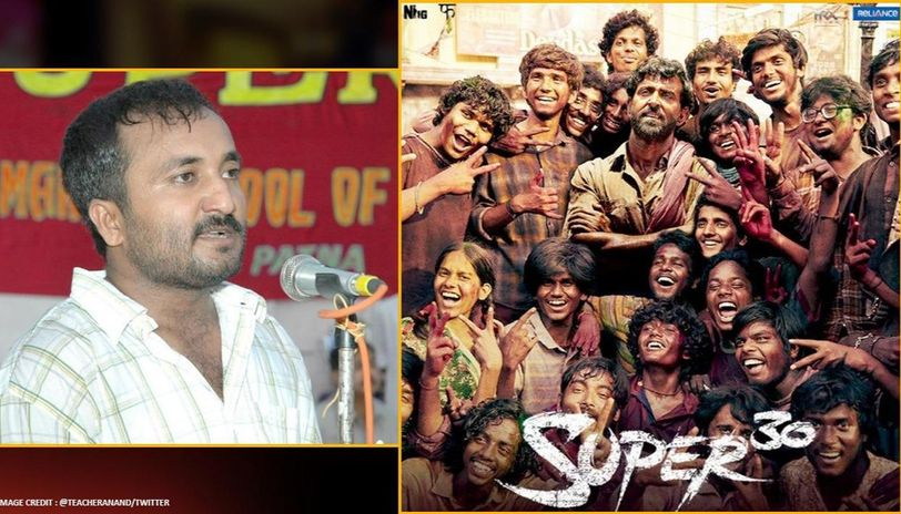 'Fraudsters duping innocent students in the name of Super 30': Anand Kumar clears the air