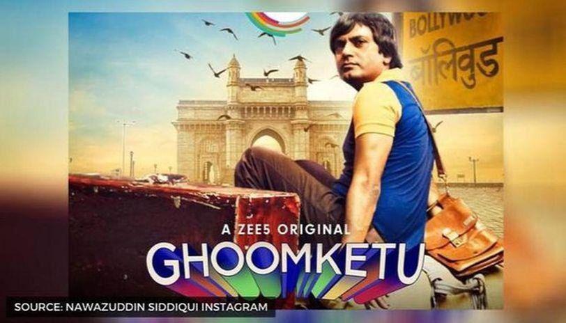 ghoomketu release date