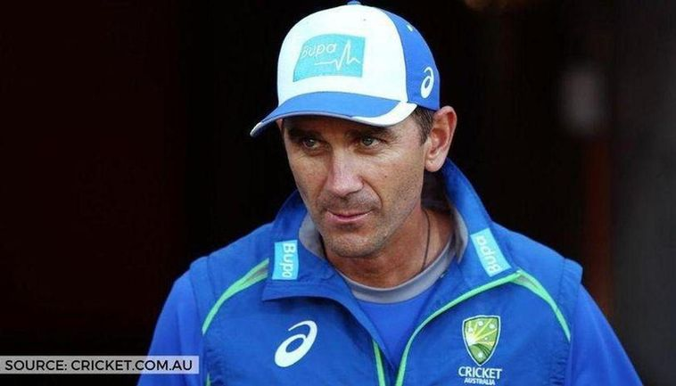 Marnus Labuschagne Was Not No 1 Choice To Replace Steve Smith In Ashes 2019 Justin Langer